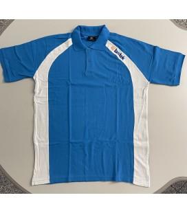 Polo Lastek Blu