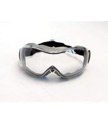 Mascherina protezione occhi